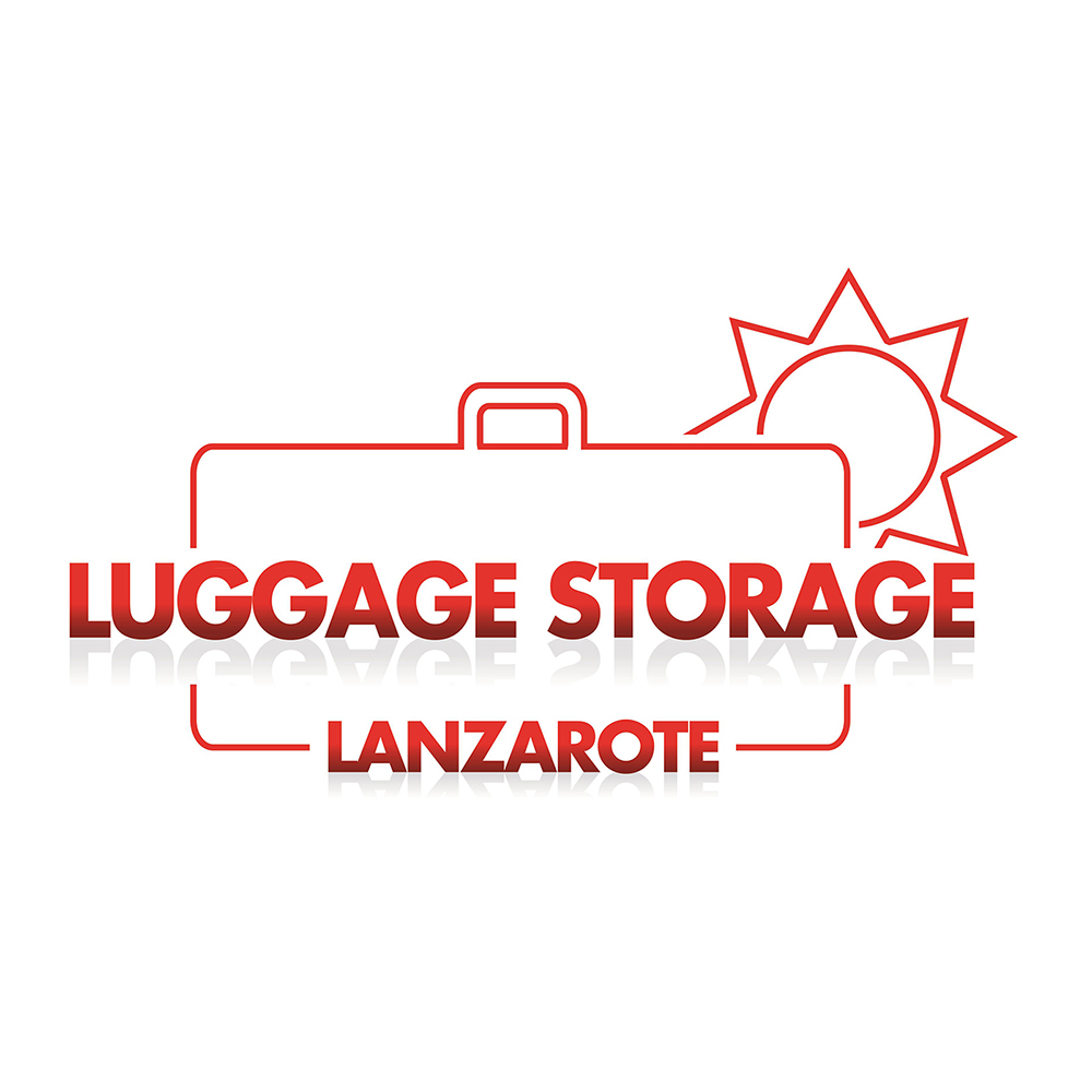 Last day & long term luggage storage & left luggage Lanzarote